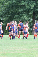 Roanoke Rugby B Cup 10-01-2016